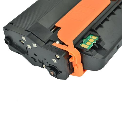 greencicle 1 pack mlt-d115l d115l cartucho de tóner negro co
