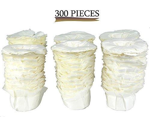 greenco 0017c 300 filtros desechables de taza k compatibles