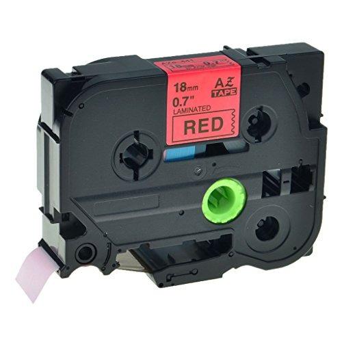 greencycle 1 pk negro en red tape tz-441 tze-441 tze 441 pa