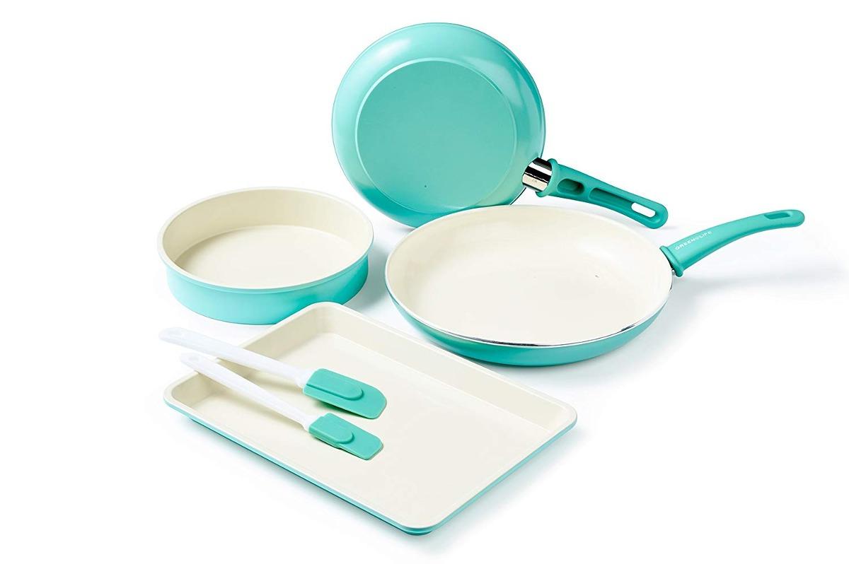 Greenlife Cc001578 001 Utensilios De Cocina Y Utensilios Par