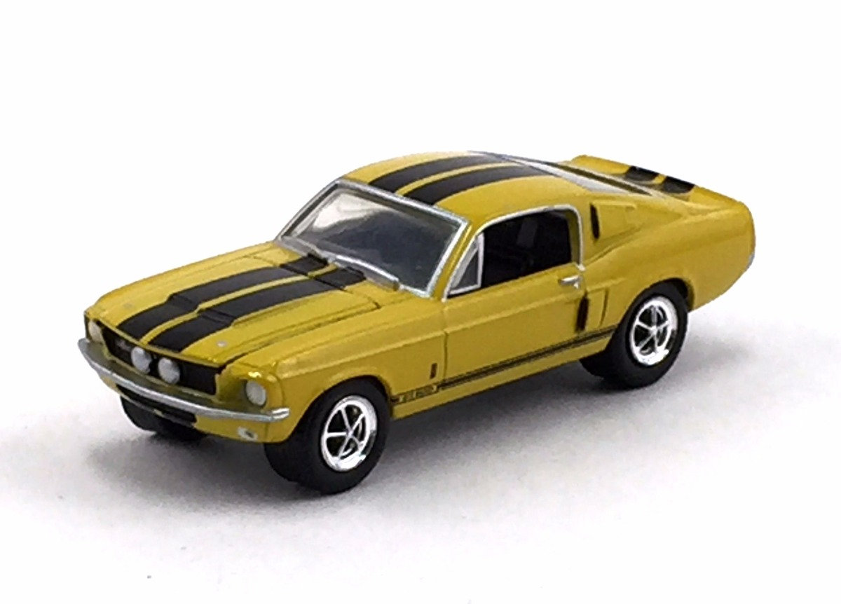 64 ford mustang shelby gt500