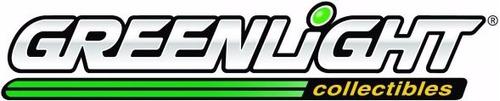 greenlight 2015 chevrolet silverado más tráiler escala 1/64