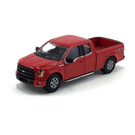 Greenlight Ford F150 Xlt First Cut Hobby Set 1/64 Loose !!!