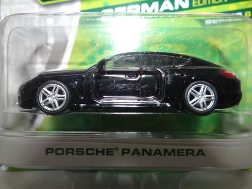 greenlight motor world - porsche panamera