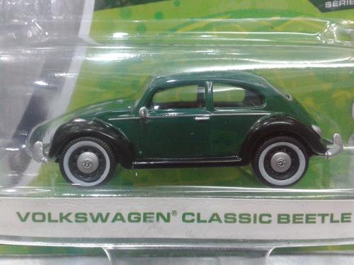 greenlight - vw classic beetle vocho del 2013