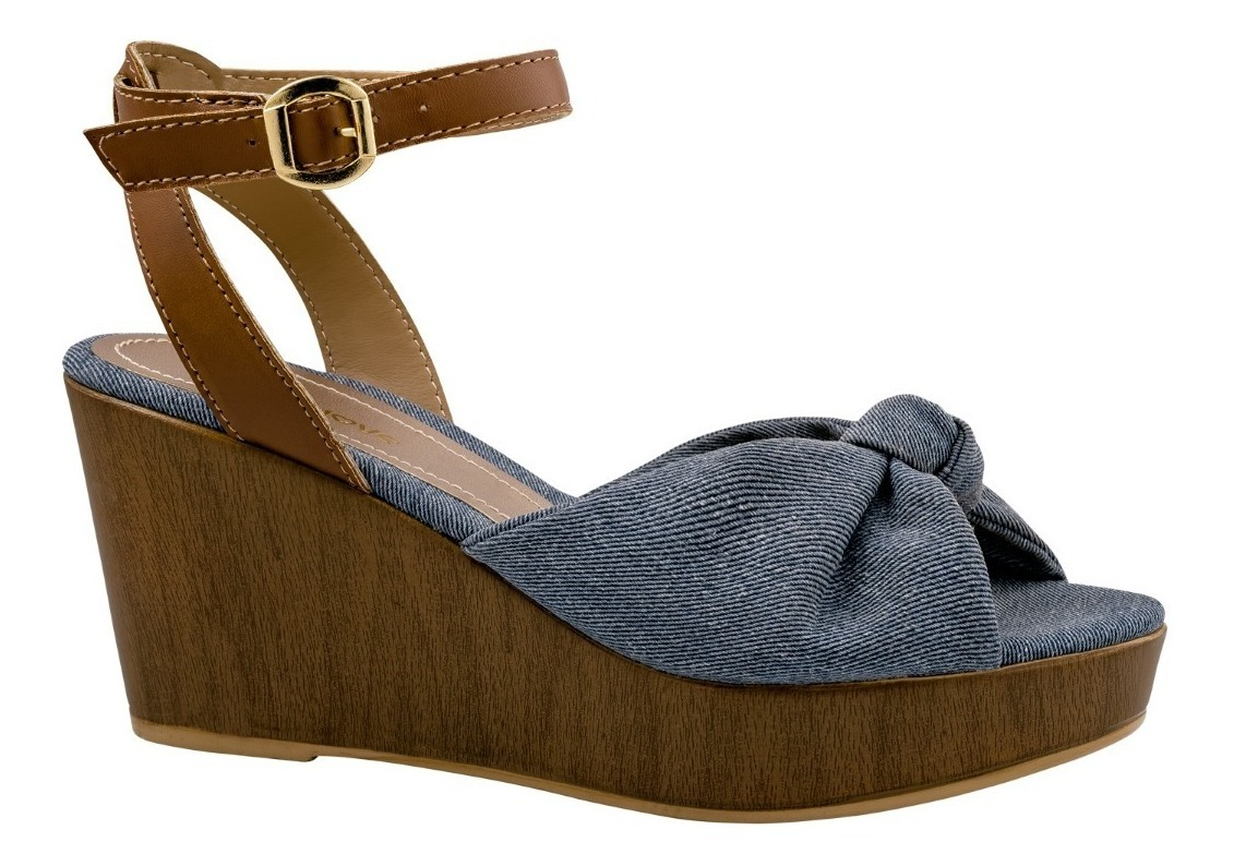Greenlove Plataforma Zapatos Tacon Casual 2921091 Sandalias Pw80kXnO