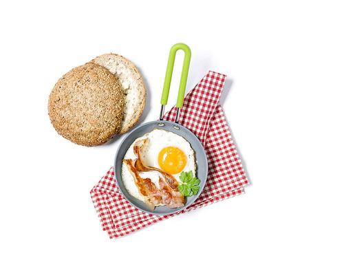 greenpan mini cerámico non - palo ronda huevo pan
