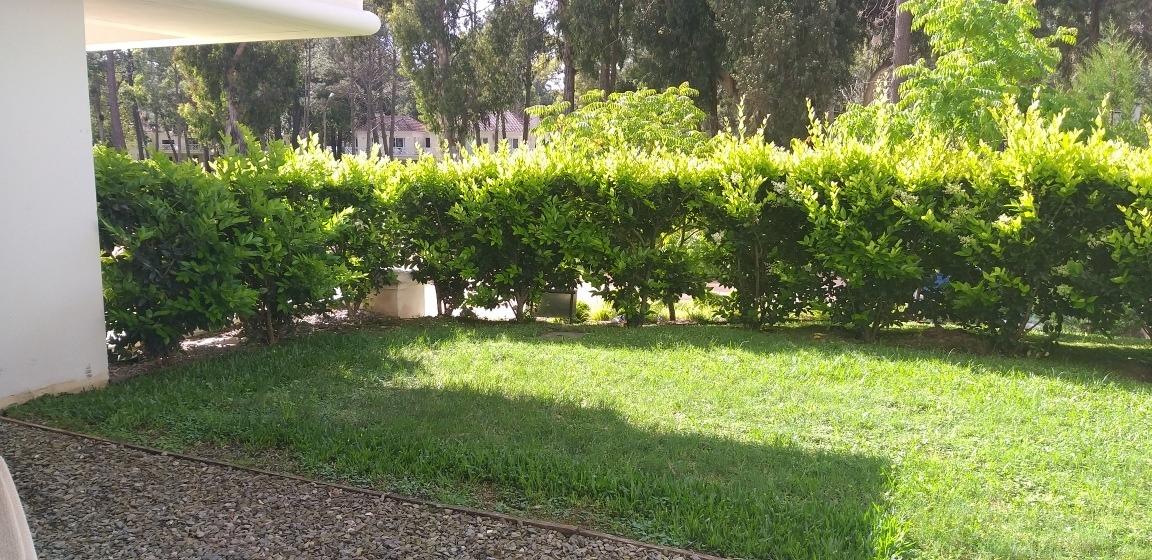 greenpark solanas departamento 2 amb con galeria y jardin