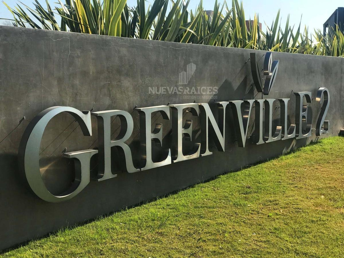 greenville 2 - duplex a estrenar de primera categoria super equipado - seguridad 24hs amenities