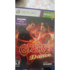 Greese Para Kinect Xbox 360