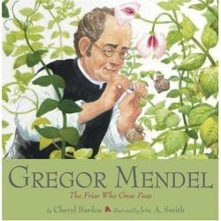 gregório mendel - biografia