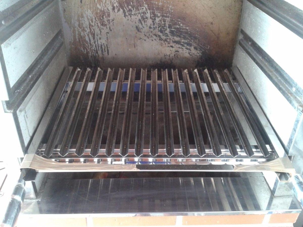 Grelha argentina inox 33 x 50 fabricamos sob medida r for Finestra 40 x 40
