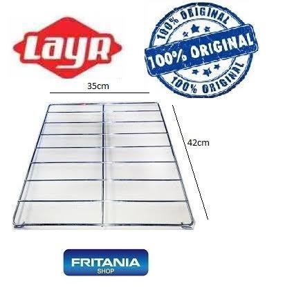 grelha forno elétrico layr original cromada c 5965