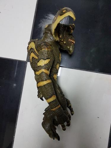 gremlin mohawk puppet