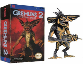 Gremlins 2 - The New Batch - Mohawk - Video Game - Neca