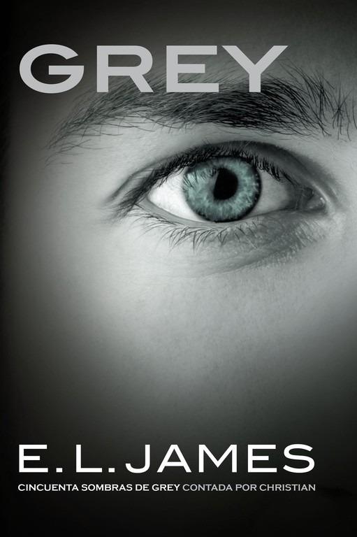 Grey. Cuarto Libro 50 Sombras / E. L. James (envíos) - $ 690,00 en ...