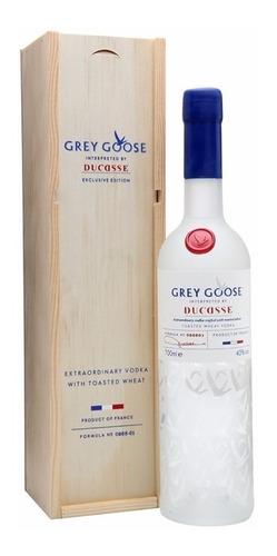 grey goose interpreted by ducasse