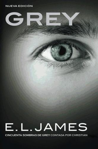 grey(libro literatura erótica)