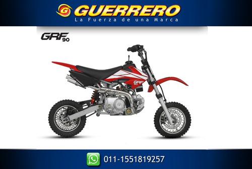 grf 90 guerrero