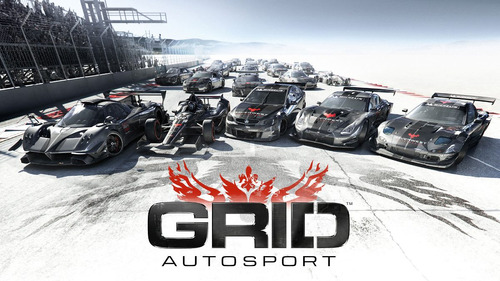 grid auto sport - pc steam