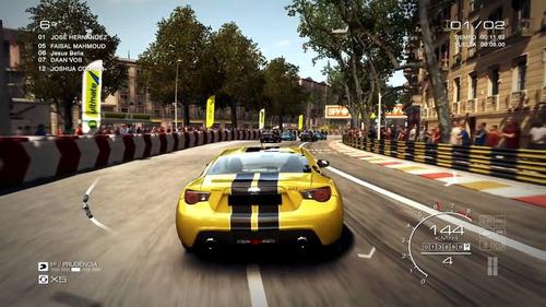 grid autosport ps3 formato digital promocion completo full!!