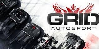 grid autosport - ps3 - portugues - codigo psn!!