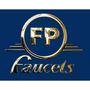 Juego De Accesorio Fundicion Pacífico Modelo Style 5 Piezas