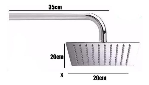 grifería baño ducha
