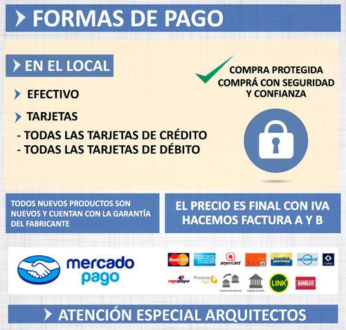 griferia baño fv arizona plus lavatorio 0207/b1p