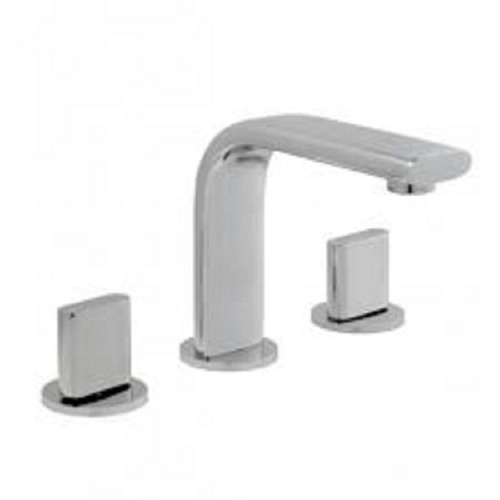 griferia baño hydros flat lavatorio + ducha