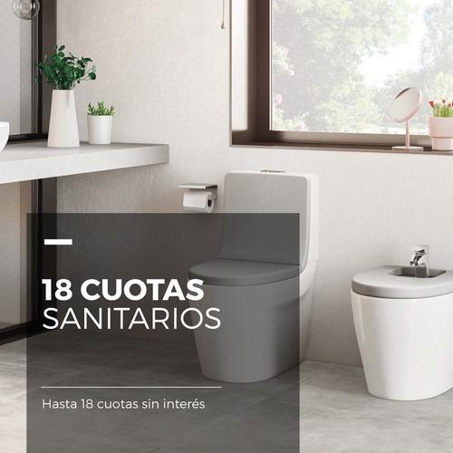 griferia bidet fv 0295/b6 pampa baño