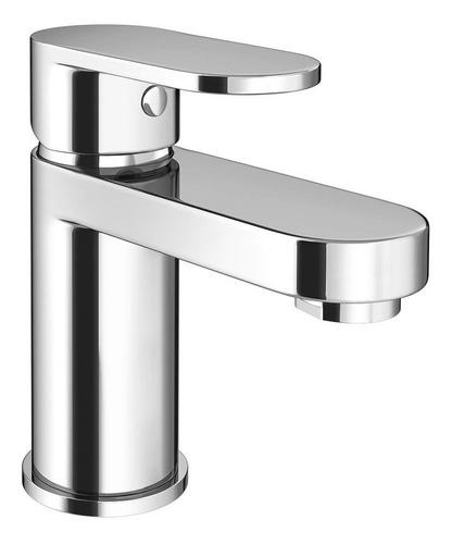 griferia canilla lavatorio baño monocomando tubo un regalo