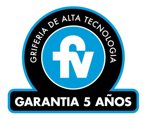 griferia de pared arizona plus fv pico alto 0409.02/b1p
