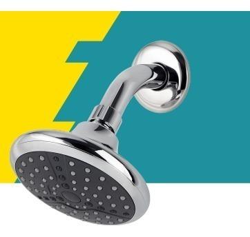 grifería ducha grival regadera baru ref. bu4015551