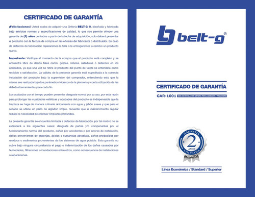 griferia fregadero pico cisne 1/4 v. moka belt-g gri-0732