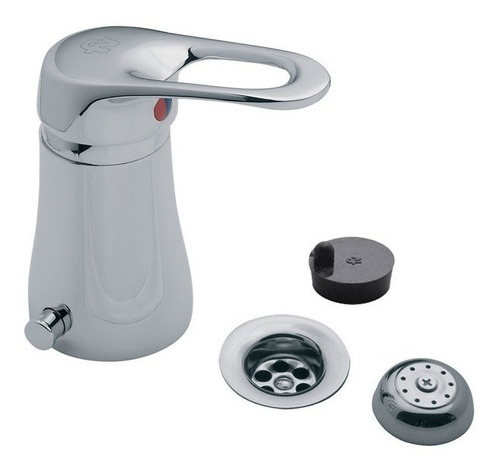 griferia fv arizona monocomando lavatorio baño 181/b1 regalo