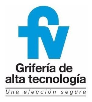 griferia fv lavatorio de pared monocomando libby 206/39