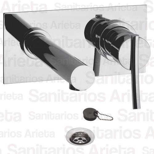 griferia fv libby 206/39 + 295/39 + 103/39 cocina kit cs1971