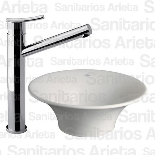 griferia fv libby lavatorio alto bidet cocina kit acc cs1843