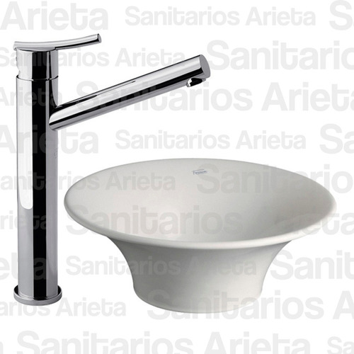 griferia fv libby lavatorio alto bidet cocina kit acc cs1846