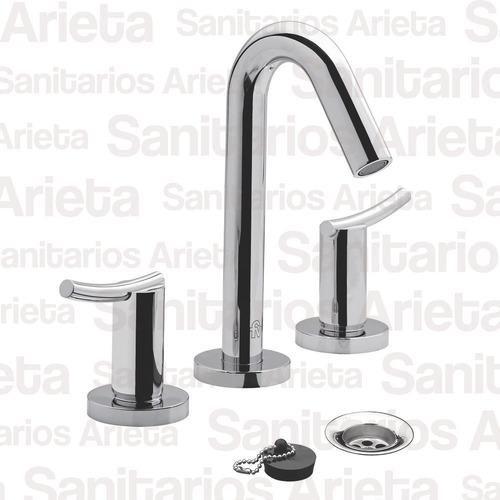 griferia fv libby lavatorio bide ducha cocina kit acc cs1868