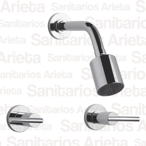 griferia fv libby lavatorio bide ducha cocina kit acc cs1870