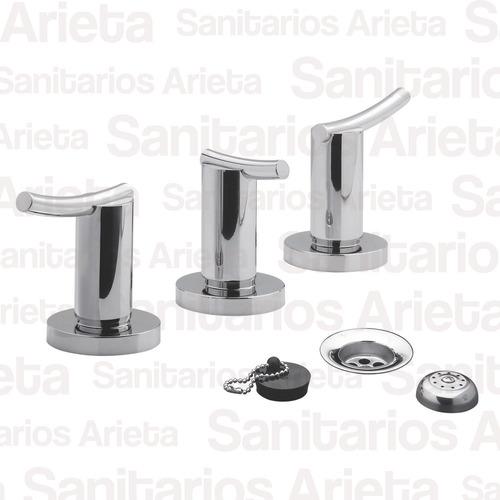 griferia fv libby lavatorio bide ducha cocina kit acc cs1883