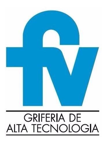 griferia fv newport plus combo baño completo 0900.03/b2p-cr