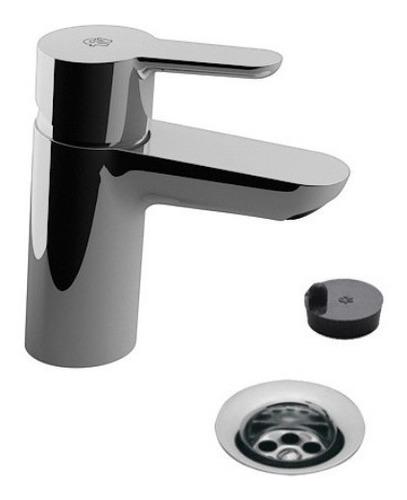 griferia fv puelo 181/b5  lavatorio monocomando baño canilla