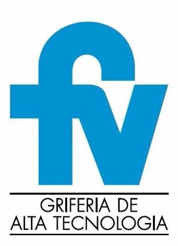 griferia fv temple ducha monocomando s/transferencia 108.02