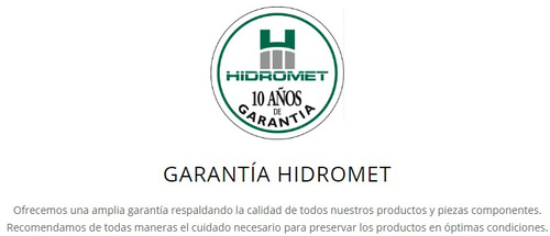 griferia hidromet flat cruz ducha c/transf mod 84103 cromo