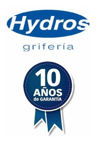griferia hydros kiss lever ducha bañera baño cierre cerámico