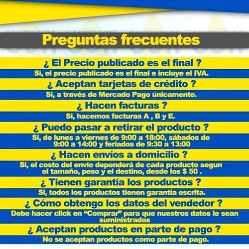 grifería latina ducha c/transfer viva plus 5 años garantía
