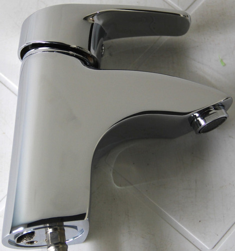 griferia lavamanos monomando rio seña webstone